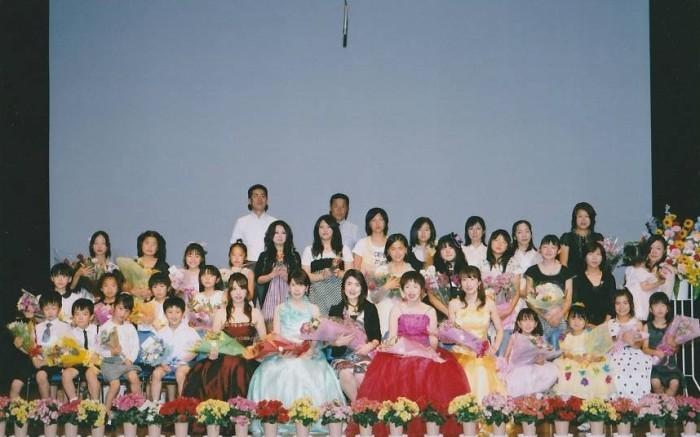 第18回 土橋教室発表会 (2009年)