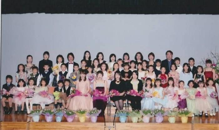 第3回 大脇教室発表会 (2010年)