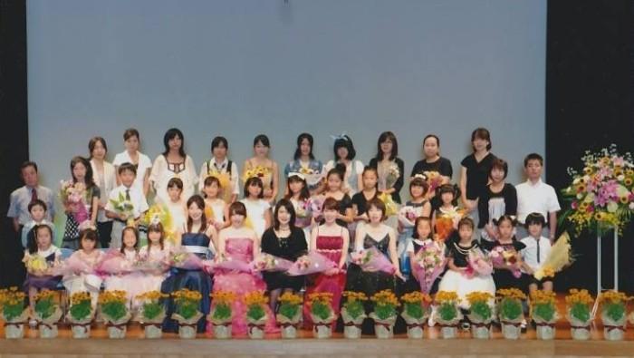 第19回 土橋教室発表会 (2010年)