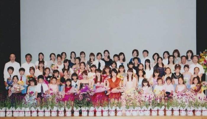 第20回 土橋教室発表会 (2011年)