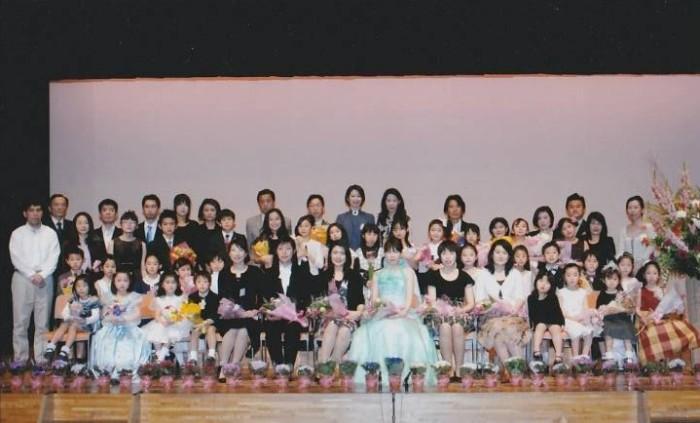 第2回 大脇教室発表会 (2009年)