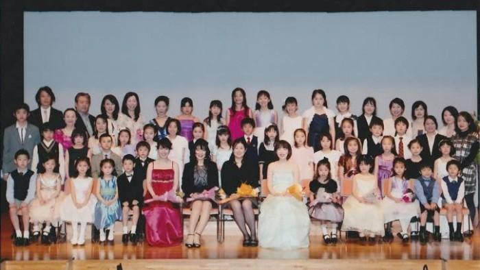 第4回 大脇教室発表会 (2011年)