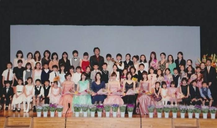 第5回 大脇教室発表会 (2012年)