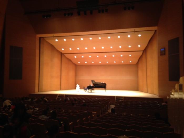 『ピアノマラソンコンサート』に参加して来ました