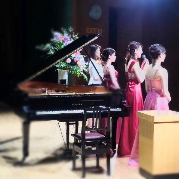 第24回 土橋ピアノ教室発表会は無事盛会に終えることができました