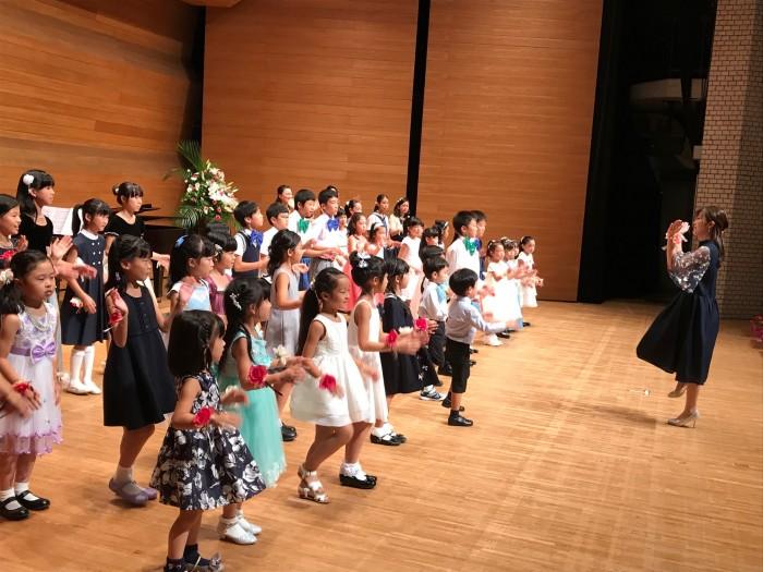 大脇ピアノ教室10周年記念コンサート♫