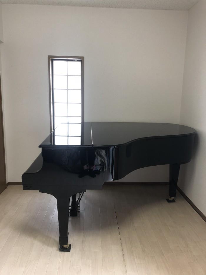 ピアノ引越し業者